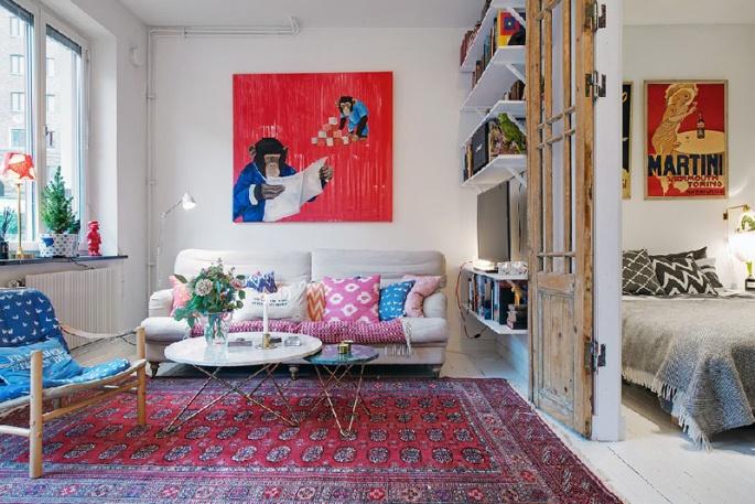 mieszkanie retro3