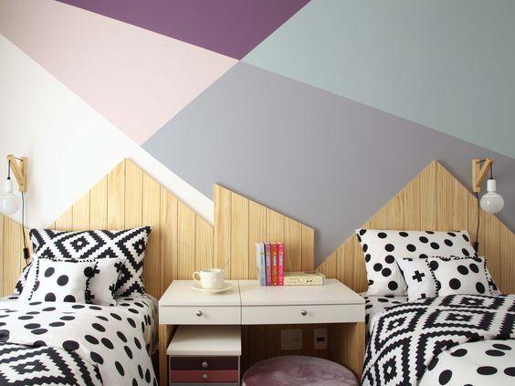 parede-geométrica-quarto-kids2